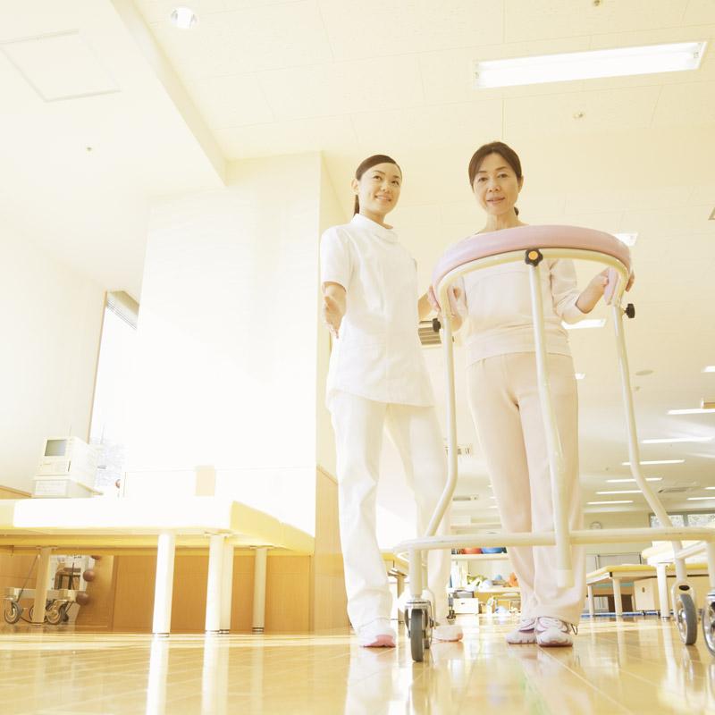 介護施設開業支援