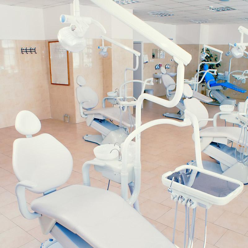 歯科医院開業支援